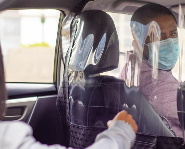 protocolos de taxi