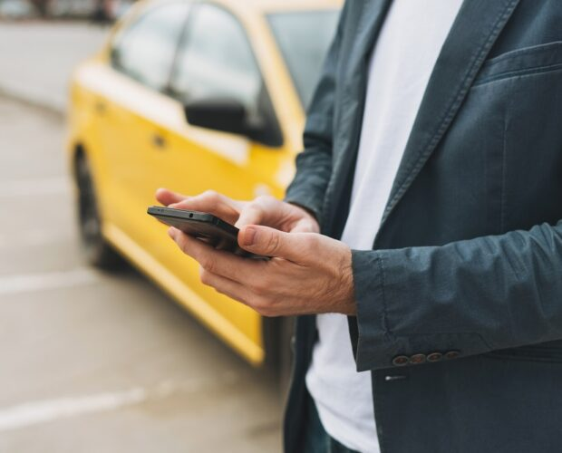 aplicaciones de taxis en Lima