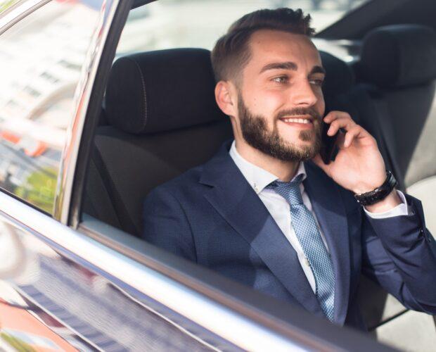 Transporte de ejecutivos